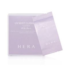 HERA - UV Mist Cushion Cover Refill Only SPF50+ PA+++ (#C21 Vanilla Cover)