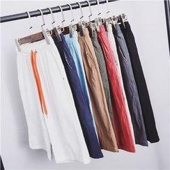 ZZP HOMME - Plain Shorts
