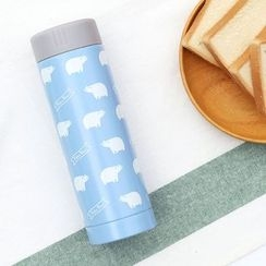 KIITOS - Printed Stainless Steel Tumbler