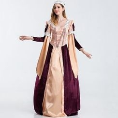 Cosgirl - Medieval Party Costume