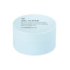 The Face Shop - Oil Clear Blotting Powder