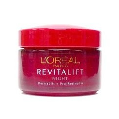 L'Oreal - RevitaLift Anti-Wrinkle + Firming Night Cream