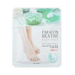 Missha 謎尚 - Paraffin Heating Foot Mask