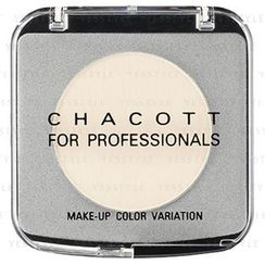 Chacott - Color Makeup Makeup Color Variation Eyeshadow (#662 Cream Yellow)