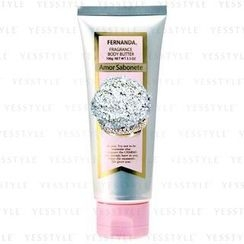 Fernanda - Fragrance Body Butter Amor Sabonete (Refreshing Soap Bubbles)