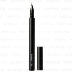3 CONCEPT EYES - Super Slim Pen Eye Liner (Brown)