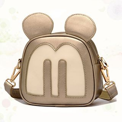BeiBaoBao - Mouse-Accent Cross Bag