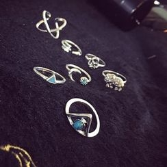 FROME - Set of 7: Ring