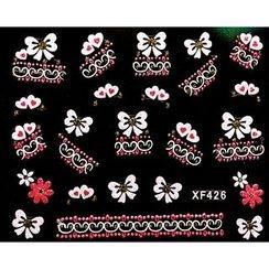 Maychao - Nail Sticker (XF426)