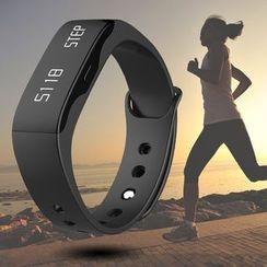 SKMEI - Fitness Tracker Digital Watch