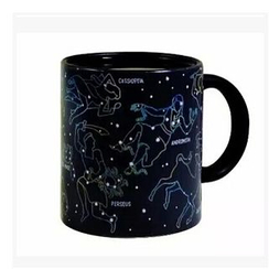 La Vie - Star Print Mug