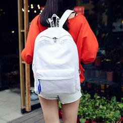 Seok - 條紋背包