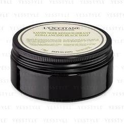 L'Occitane - Aromachologie Rebalancing Black Soap