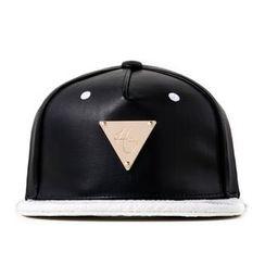 Doonie - Applique Baseball Cap
