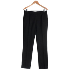 YesStyle M - Tapered Dress Pants