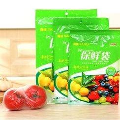 Homy Bazaar - 食品保鲜袋