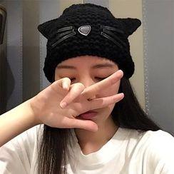 FROME - Cat Ear   Beanie