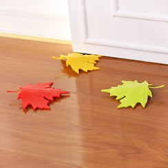 LOML - Maple Leaf Door Stopper