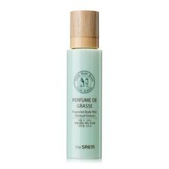 The Saem - Perfume de Grasse Fragrance Body Mist (Sensual Grasse) 150ml