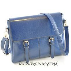 Youshine - Belted Cross Bag