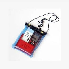 DJ Design - Waterproof Mobile Bag