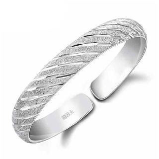 BELEC - S999 Sterling Silver Bangle(42g)