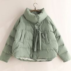 11.STREET - Padded Coat