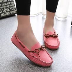 MANMANNI - 豆豆鞋