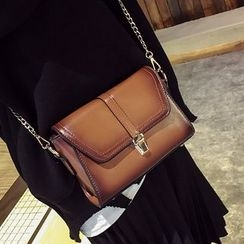 Youshine - Flap Crossbody Bag
