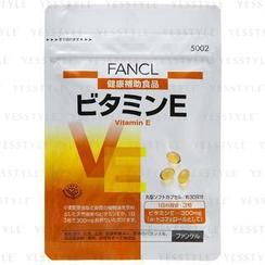 Fancl - Vitamin E