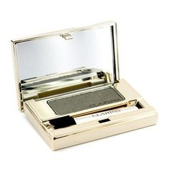 Clarins - Ombre Minerale Smoothing and; Long Lasting Mineral Eyeshadow - # 11 Silver Green
