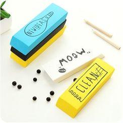 VANDO - Printed Eraser