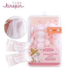 Kyohin - Travel Small Face Towels