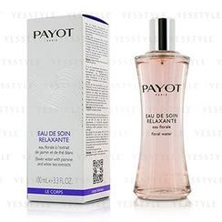 Payot - Eau Des Soin Relaxante Floral Water Spray (For Body)