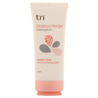 tn - Facial Form Cleanser (Dry Skin) 130ml