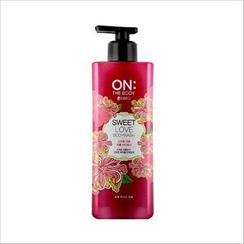 ON: THE BODY - Sweet Love Perfume Body Wash