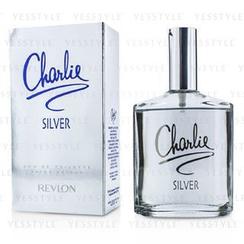 Revlon - Charlie Silver Eau De Toilette Spray