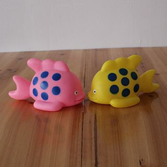Evora - Fish Stress Ball