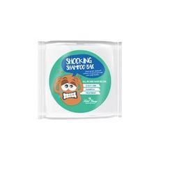 Label Young - Shocking Shampoo Bar