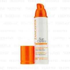 Lancaster - Sun Control Face Radiant Glow Cream SPF 50+