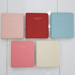 BABOSARANG - 'CHERISH AND LOVE' Small Photo Album (3'x 5')