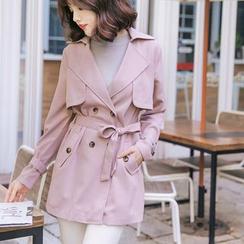 Tokyo Fashion - Trench Coat