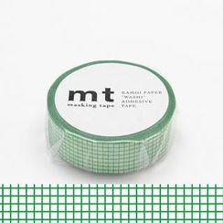 mt - mt Masking Tape : mt 1P Grid Grass