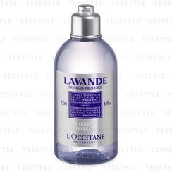 L'Occitane - Lavender Organic Shower Gel