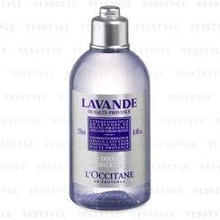 L'Occitane - Lavender Organic Shower Gel