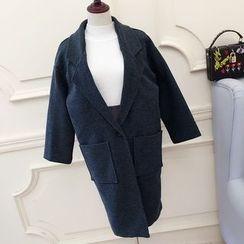 RUI - Woolen Long Coat