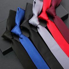 Xin Club - Neck Tie (5cm / 6cm / 7cm / 8cm)