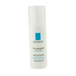 La Roche Posay - Toleriane Fluid Soothing Protective Non-Oily Emulsion (Combination to Oily Skin)