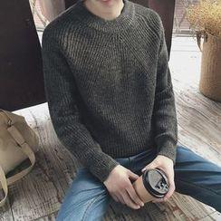 子俊 - 羅紋毛衣