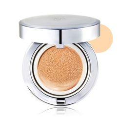 ISA KNOX - Moisture Star Cushion With Refill SPF50+ PA+++  (#23 Natural Beige)